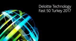 Deloitte Teknoloji Fast 50'nin ikinci sırasında bir internet girişimi var