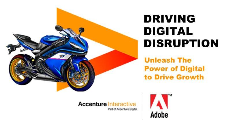 Driving towards a disruption