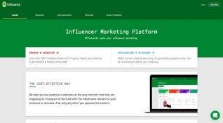 Influencer'larla markaları buluşturan Influanza, 290 bin TL yatırım aldı