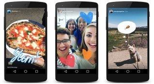 Instagram Hikayeler ve WhatsApp'ın Durum özelliği 300 milyon kullanıcıya ulaştı