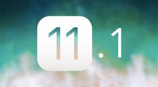 """iOS 11.1'lerde bulunan bir açık nedeniyle bazı kullanıcılar """"I"""" harfini kullanamıyor"""