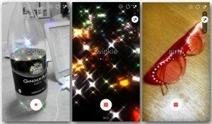 Instagrammerların yeni tutkusu: Kirakira+ uygulaması