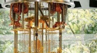 IBM, 50 qubit barındıran yeni kuantum bilgisayarını üretti