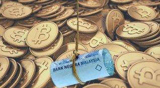 Malezya'nın menkul kıymetler düzenleyicileri kripto paraları düzenlemeye hazırlanıyor