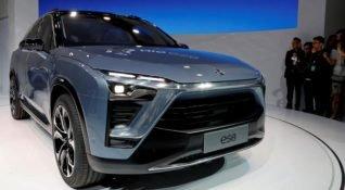 Elektrikli otomobil üreticisi Nio, yeni yatırım turunda 1 milyar dolar topladı