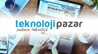 TeknolojiPazar, yaptığı yatırımlarla e-ticaret sektöründeki teknoloji ürünleri kategorisinde 4'üncü sıraya yükseldi