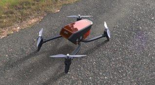783 bin 955 TL destek toplayan yerli drone projesi Ape X, Kırıkkale'de üretime başlıyor
