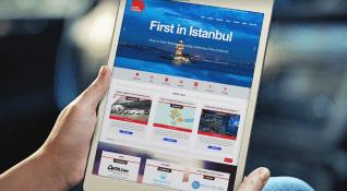 Invest Istanbul, İstanbul girişim ekosistemini harita üzerinde bir araya getiriyor