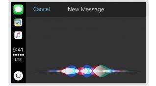 WhatsApp, Apple'ın CarPlay'ini destekleyen üçüncü parti ilk uygulama oldu