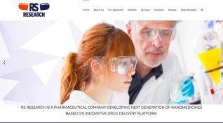 Yerli biyoteknoloji girişimi RS Research, 900 bin euro yatırım aldı