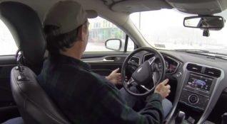 Postmates, otonom araçlarla teslimat yapmak için Ford ile anlaştı