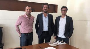 Uzman platformu Expertera, Etiya'dan 17,1 milyon TL değerleme ile yatırım aldı