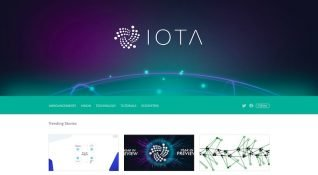 IOTA, otonom teknolojisi üzerine Uluslararası Taşımacılık Yenilik Merkezi ile anlaştı
