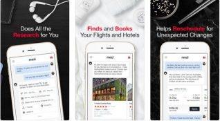 American Express'in sanal seyahat asistanı Mezi'yi satın alması finans dünyası için ne anlama geliyor?