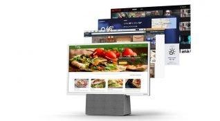 Philips'in yeni mutfak televizyonu Echo Show'a rakip olabilir mi?