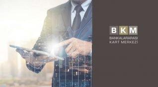 Türkiye'nin 2017 yılındaki online ve kartlı ödeme istatistikleri