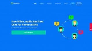 Topluluklar için yerli iletişim platformu: Hootsumo