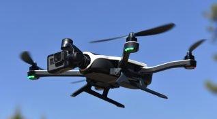 Aksiyon kamerası üreticisi GoPro, drone pazarından çekiliyor