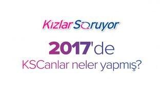 2017 yılında KizlarSoruyor.com'da 2 milyon soru soruldu