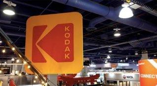 Kodak ICO planladığını duyurdu, hisseleri yüzde 117 değer kazandı