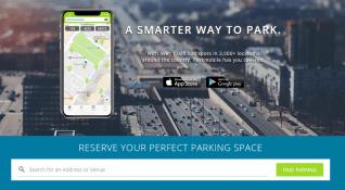 BMW, park yeri uygulaması Parkmobile'ı satın aldı