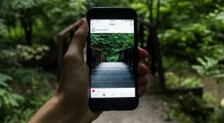 Instagram kanaat önderi gönderileri 2017'de iki katına çıktı