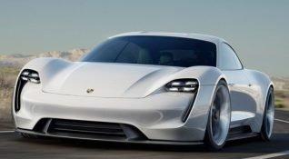 Porsche, blockchain teknolojisini otomobillerinde kullanmaya hazırlanıyor