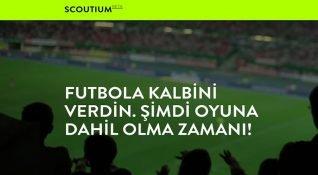 Futbol odaklı girişim Scoutium, 1 milyon dolar yatırım aldı