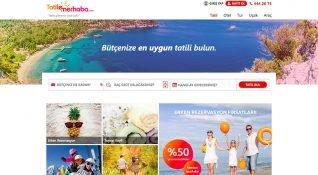 Bütçenize uygun tatil seçenekeleri sunan girişim: Tatilemerhaba.com