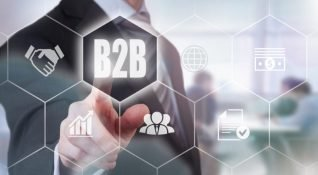 B2B'de işbirliklerini artırmak için UX