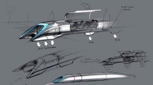 Elon Musk, Washington – New York arasını 29 dakikaya düşürecek tünel projesi için ön izni aldı