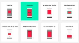 Google Chrome, reklam engelleyici eklentisini devreye alıyor