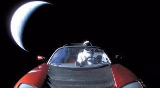 Pazarlamanın uzay yolu: Elon Musk, Tesla, SpaceX