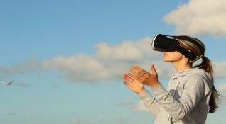 Idea Central: Türk ve Kanadalı ortaklardan VR, AR pazarlama girişimi