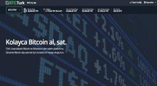 Kripto para işlem platformu BTCTürk, 500 bin kullanıcıya ulaştı