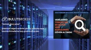 Bulutistan'dan bulut yedekleme ve dijital arşivleme odaklı veri bankası: BulutBroker
