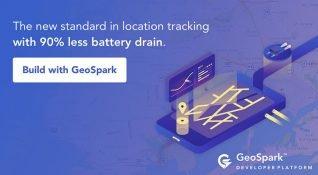 Bataryayı sömüren konum bazlı uygulamalara alternatif takip teknolojisi: GeoSpark
