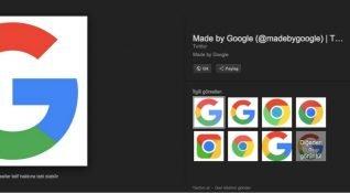 """Görsel içeriklerin çalınmasını engellemek isteyen Google """"resmi görüntüle"""" seçeneğini kaldırdı"""