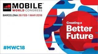 Mobil teknolojilerin kalbi Mobil Dünya Kongresi 2018'de atacak