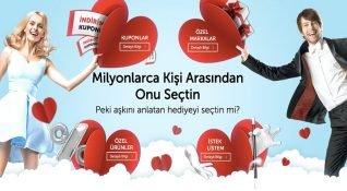 Türkiye'deki e-ticaret siteleri sevgililer gününü nasıl karşılıyor?