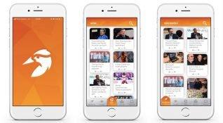 Haberleri takip etmek için yeni alternatif: Tiyi Haber