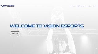 Vision Esports 38 milyon dolarlık yatırım turunu kapattığını açıkladı
