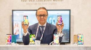 Vestel'in yeni akıllı telefonu olan Venus Z20 tanıtıldı