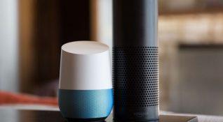 Akıllı asistanların sağladığı ses ile yapılan alışveriş pazarı, 2022'de 40 milyar doları bulacak