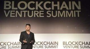 Blockchain Venture Summit, Charles Yim'in ICO sunumu ile başladı