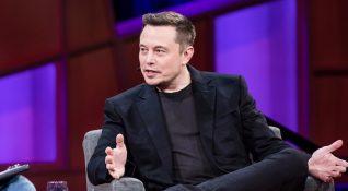 Elon Musk, kimden ilham aldığını açıkladı