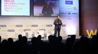 Webrazzi Dijital 2018'de dijital pazarlamanın trendlerini konuşacağız