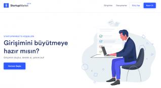 StartupMarket.co: Beyaz yakalıları ekosisteme kazandırmak isteyen girişim vitrini