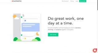 Trello ve Google Takvim arasındaki kombinasyonu sağlayan uygulama: Sunsama