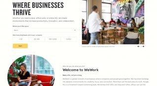 WeWork, SEO ve pazarlama şirketi Conductor'ı satın aldı